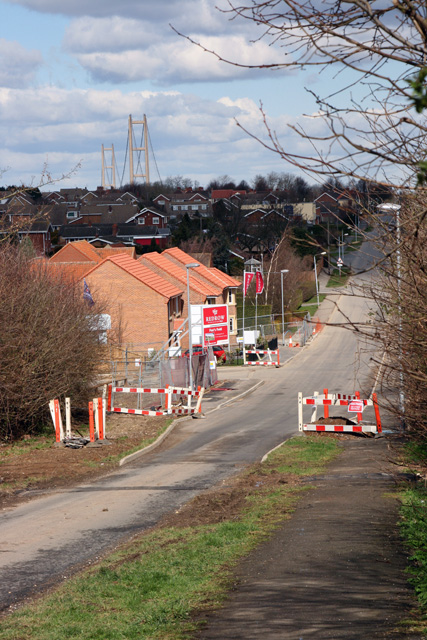 Tofts Road, Barton-upon-Humber