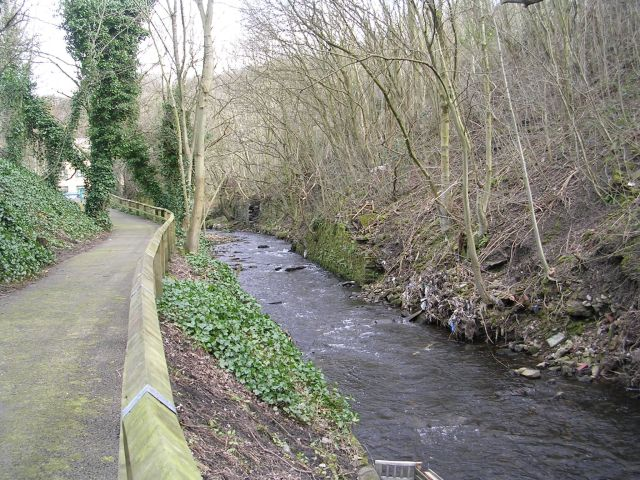 Hebble Brook - Bottoms