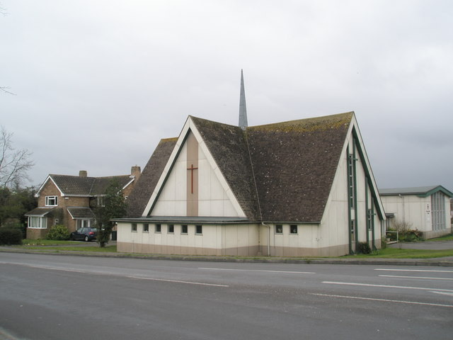 St Alban's West Leigh