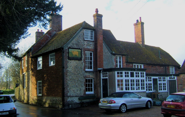 The Ram Inn, West Firle, East Sussex
