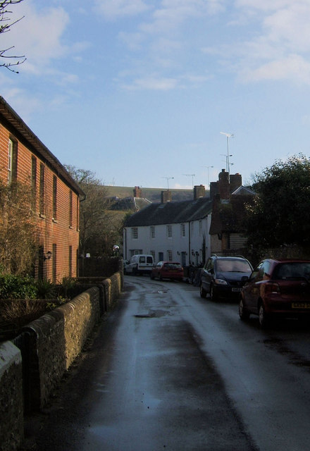 The Street, West Firle, East Sussex