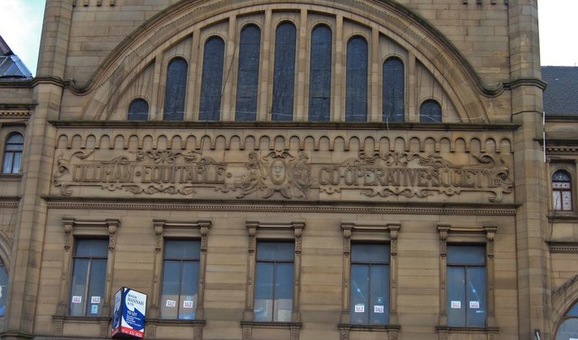 Oldham Equitable Co-operative Society