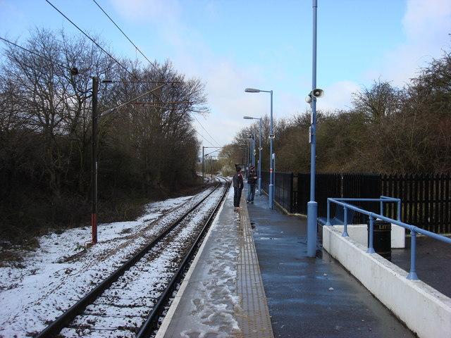 Braintree Freeport Station