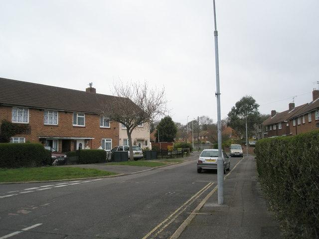 Abbotstone Avenue