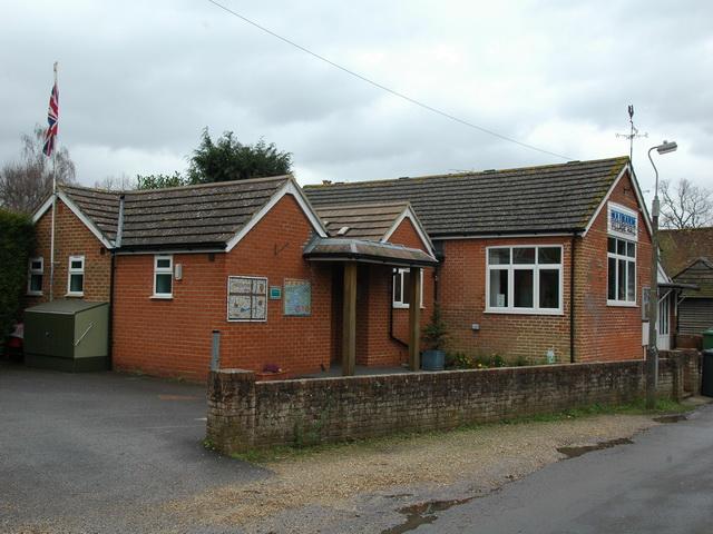 Holybourne Village Hall