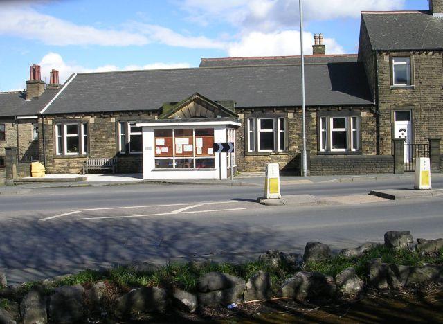 Wainwright Hall - Jepson Lane