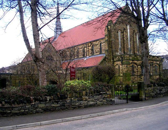 All Saints Church - Savile Road