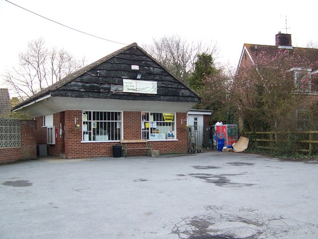 Coombe Bissett Stores