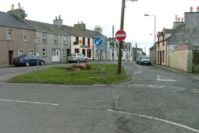 Isle Road, Whithorn