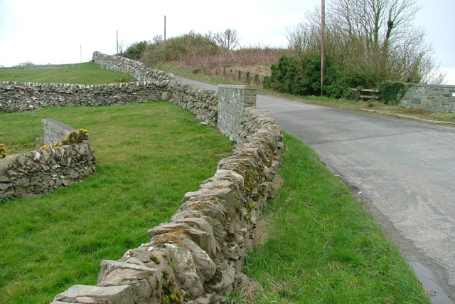 Stirnie Birnie Bridge