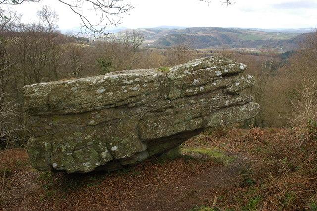 The Buck Stone