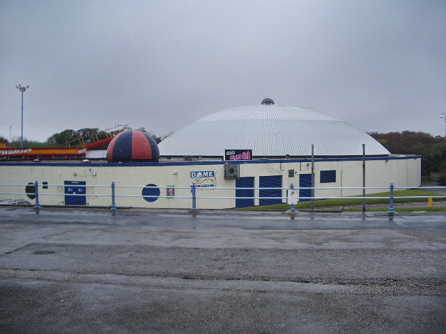 The Dome, Morecambe Leisure Park