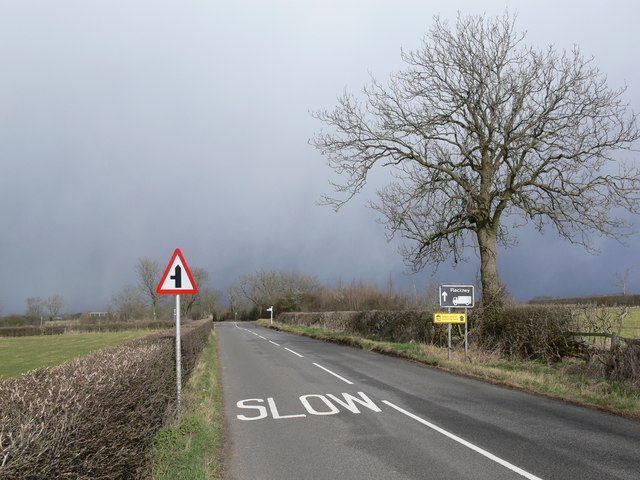 Saddington Road