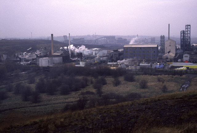 Coalite Chemicals