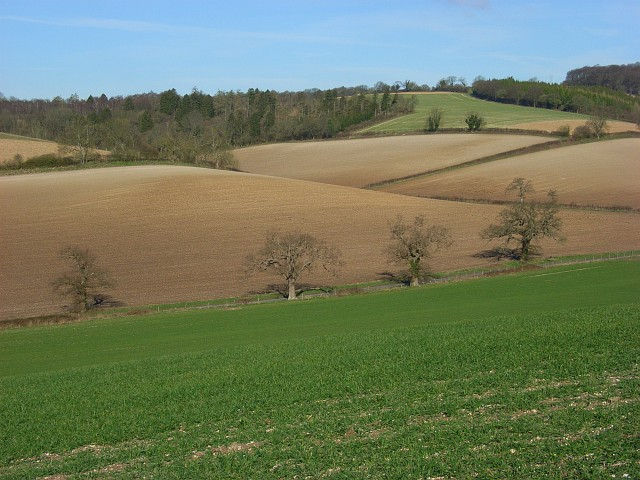 The Assendon valley