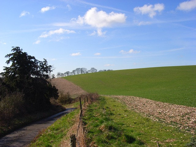 Farmland, Fawley