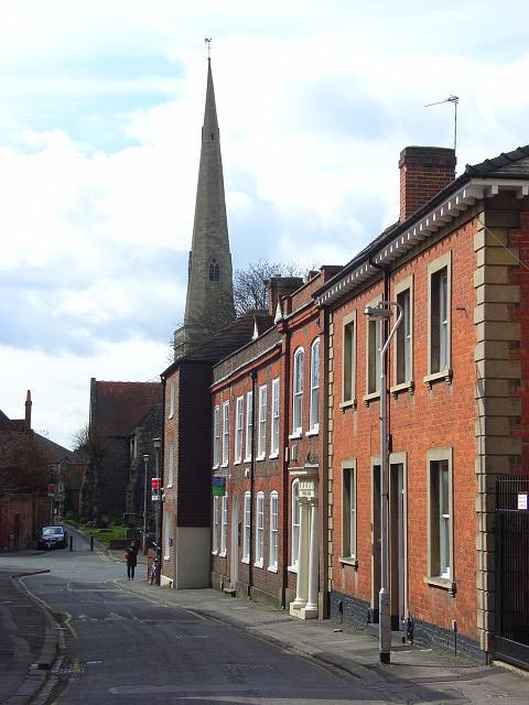 Church Street, Reading