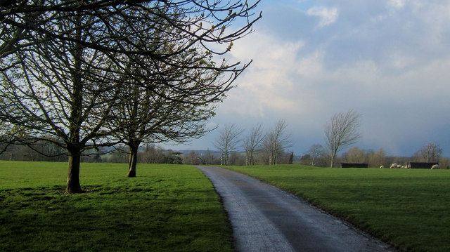 Firle Place Drive, East Sussex