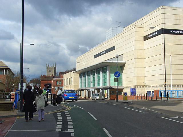 Bridge Street, Reading
