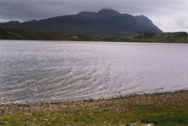 The Cam Loch