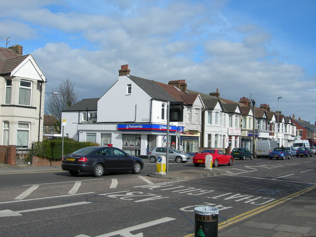 Watling Street, Gillingham (1)