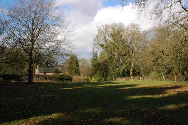 Redding's Lodge, Highmeadow Wood