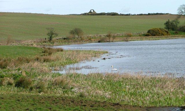 Palmallet Loch