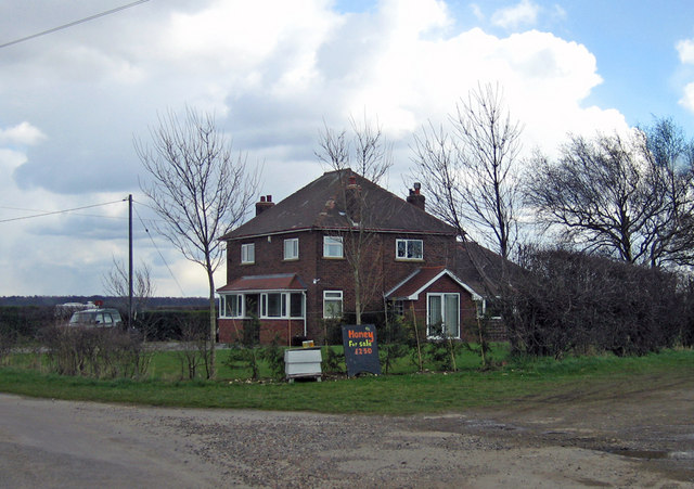 Wold Farm