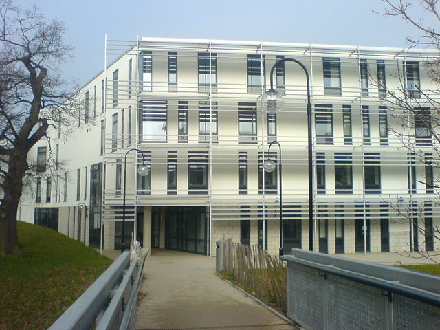 UK Data Archive, University of Essex
