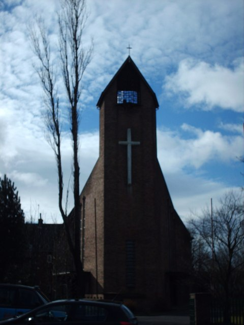 St. Margaret Mary's RC Church