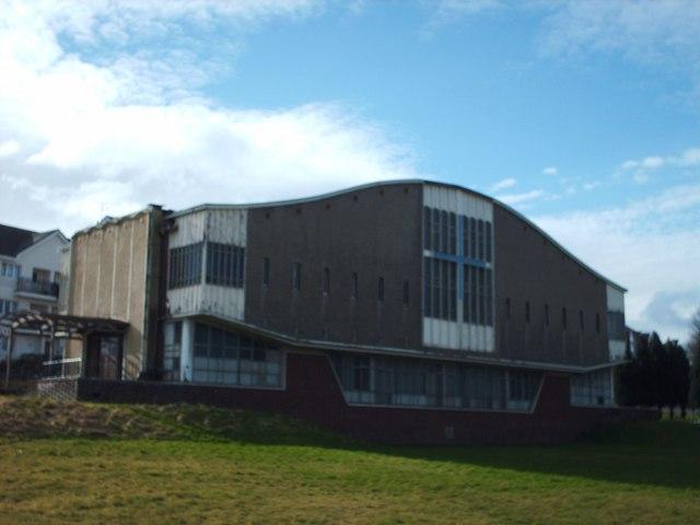 Castlemilk West Parish Church