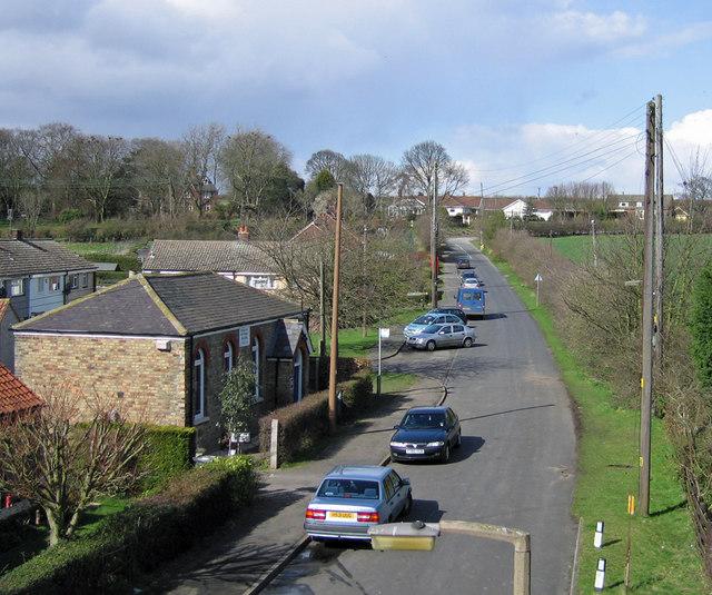 New Barnetby