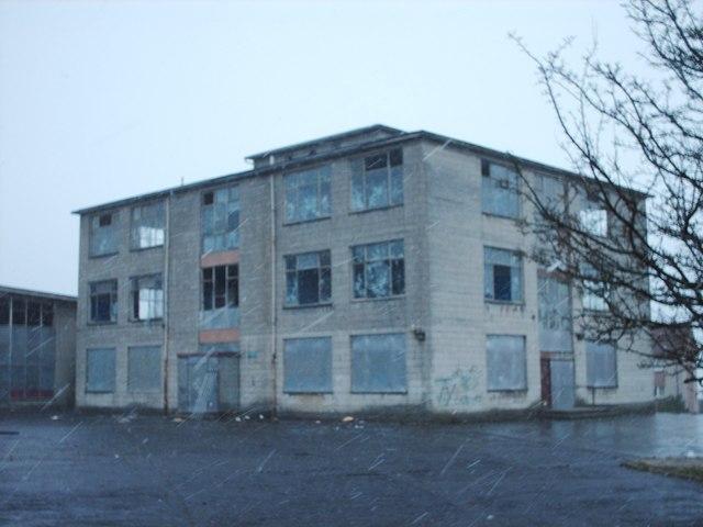 Tormusk School
