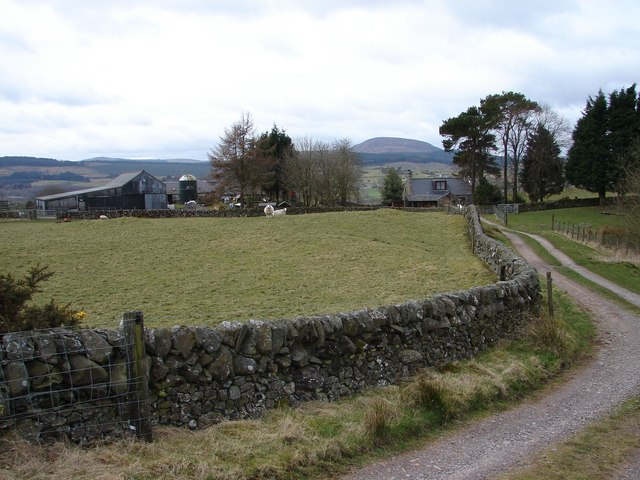 Summerhill Farm, Balmaclellan
