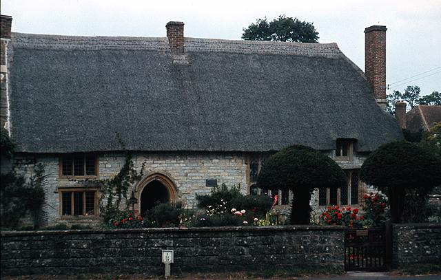 The Priest's House, Muchelney