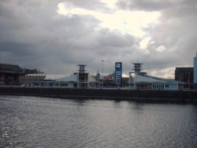 Springfield Quay