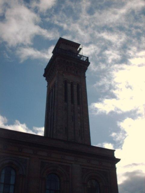 Trinity House Tower