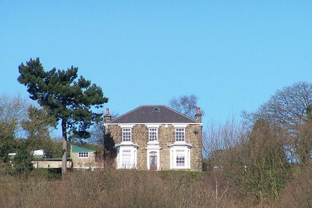 Don House, Onesacre, near Oughtibridge