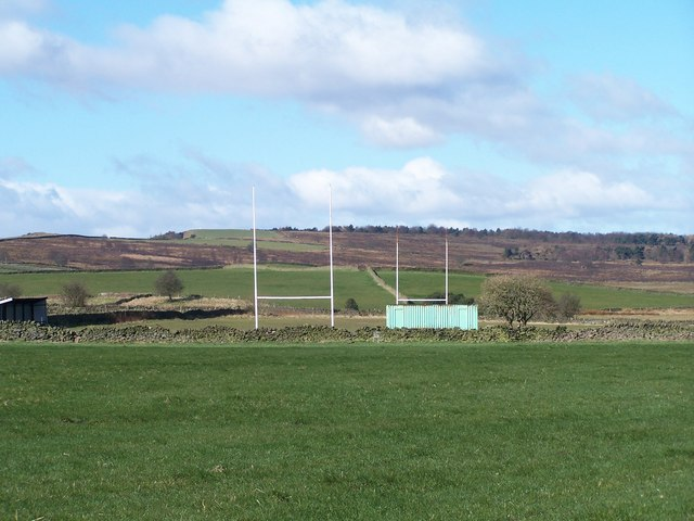 Stocksbridge Rugby Club