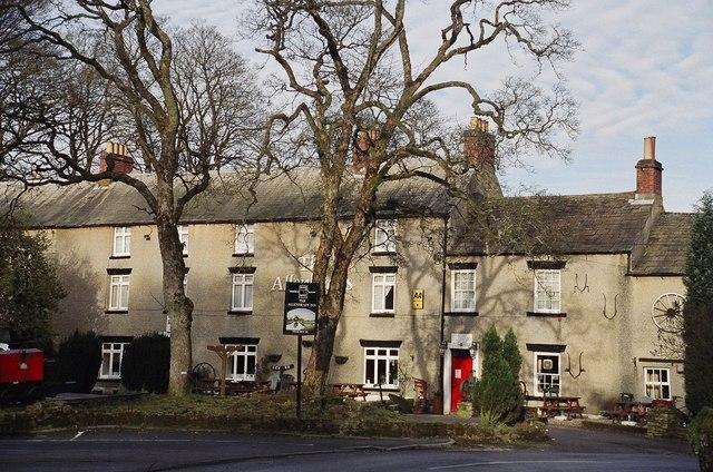 The Allenheads Inn (4)