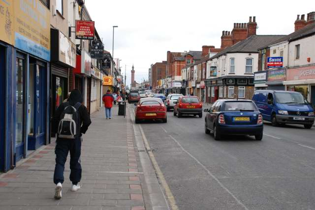Freeman street