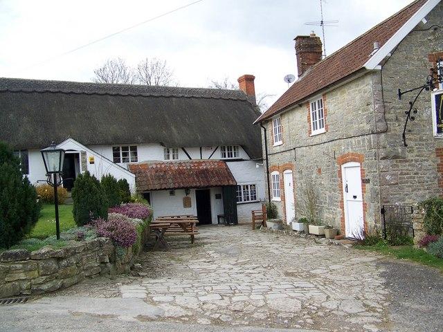 The Compasses Inn, Chicksgrove