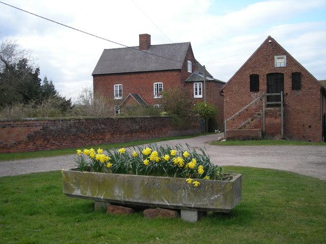 Chillington Farm