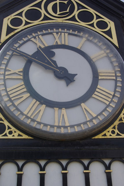 Milngavie Clock