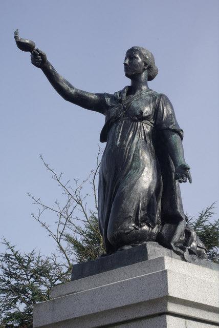 Milngavie War Memorial