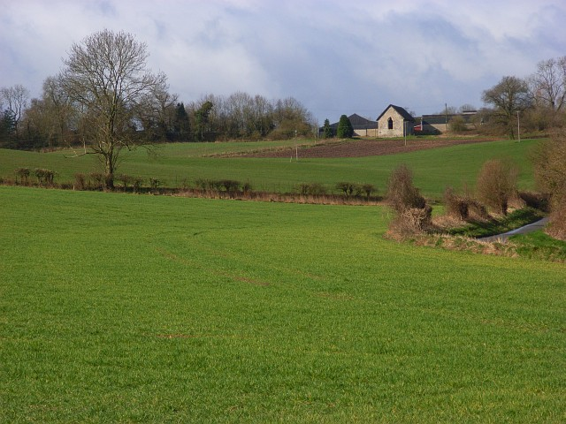 Farmland, Little Bedwyn