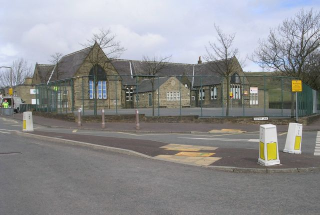 Bradshaw Primary School - Ingham Lane