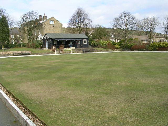 Tetley Memorial Park Bowling Crown Green - Bradshaw Lane, Bradshaw