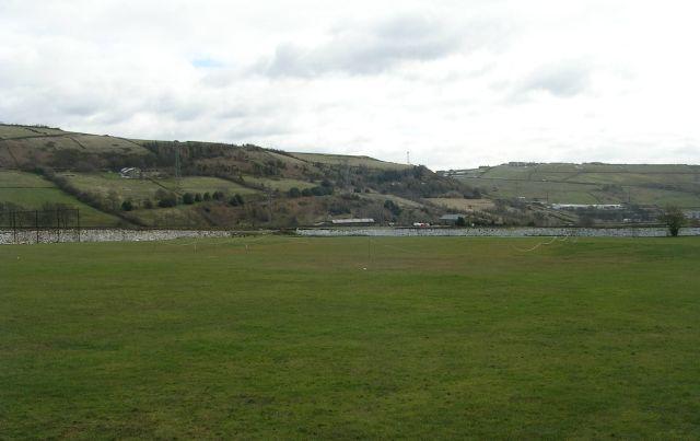 Bradshaw Cricket Club - Bradshaw Lane