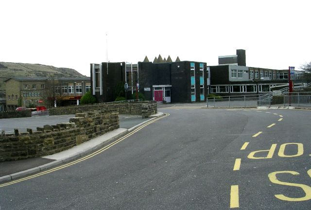 St Catherine's Catholic High School - Holdsworth Road, Holdsworth
